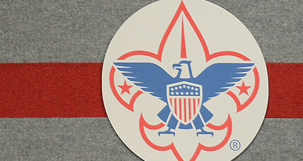 Boy Scouts sued by 19 people for sexual abuse in Connecticut