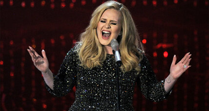 Will Adele's upcoming album be a major sales performer?