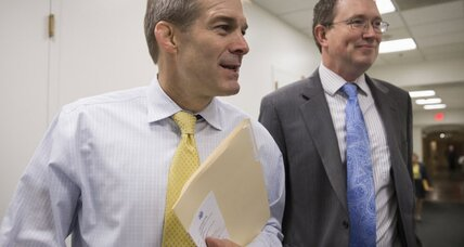 Why House Freedom Caucus is so hard to budge