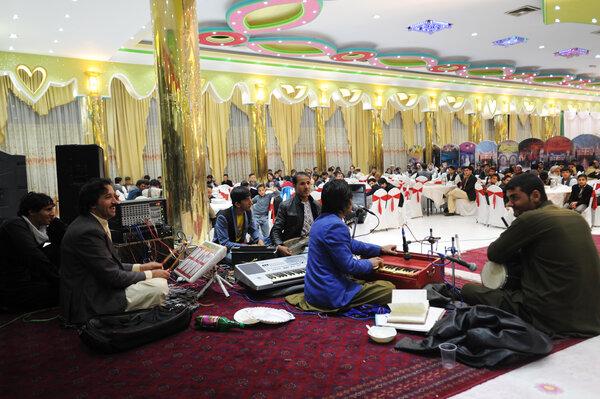 In Afghanistan Capital, Tentacles Of Taliban Reach Deep