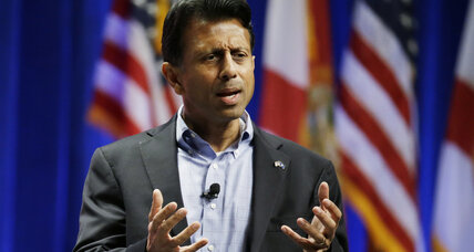 Bobby Jindal's exit: Winnowing works