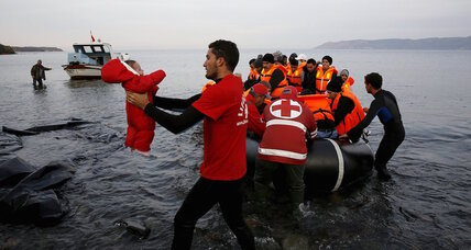 Syrian refugee crisis: How to give