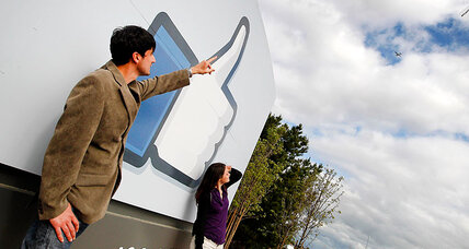 Facebook dabbles in crowdsourcing for nonprofits (+video)