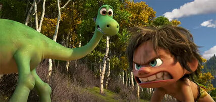 'The Good Dinosaur': Are we in another animated Golden Age?