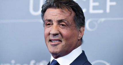 'Creed' star Sylvester Stallone is still the center of the series for some fans