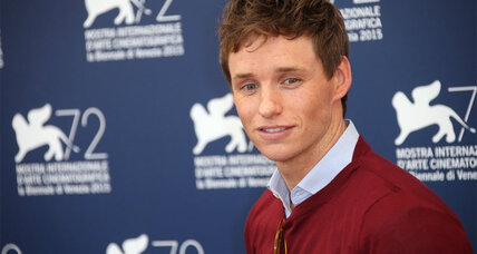 What 'The Danish Girl' actor Eddie Redmayne learned from playing a transgender role