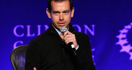Square's roller-coaster IPO points to rising competition