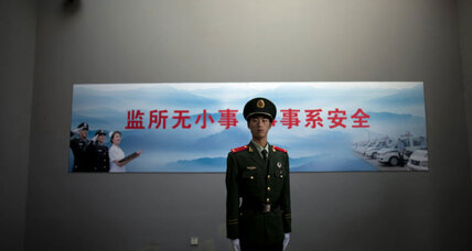 China doesn't torture? Family of Zhang Liumao says don't believe it.