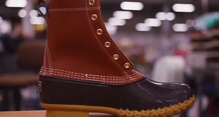 How L.L.Bean boots became the most coveted item this holiday season