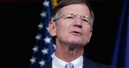 Why is Lamar Smith waging war on a NOAA global warming study?