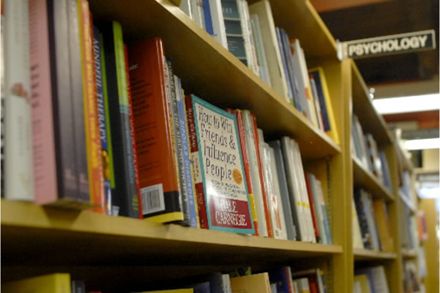 Does reading self-help books make us more stressed?