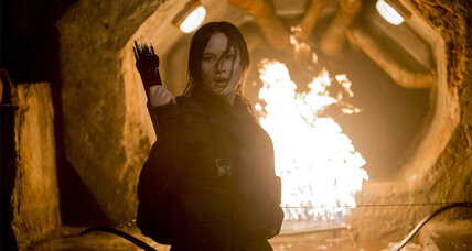'The Hunger Games': What's next for Jennifer Lawrence