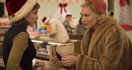 'Carol' director Todd Haynes: How the director has become a master of melodrama