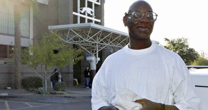 D.C. to pay Tennessee man $16.65 million over wrongful conviction