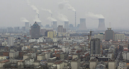 Paris climate summit: Will China be seen as a leader or a villain?