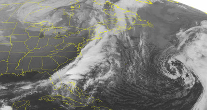 Winter storm gathers momentum: Who's due for pre-Thanksgiving snow?