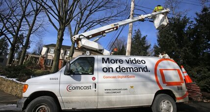 Why Comcast's Stream TV service could affect the Internet's future