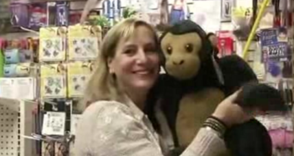 Holiday surprise: Woman donates entire toy store to New York's homeless kids