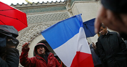 After Paris attacks, many Muslims say they feel more French than ever