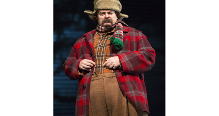 Bringing 'Confederacy of Dunces' alive onstage