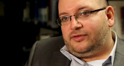 Iran sentences journalist Jason Rezaian to unspecified prison term