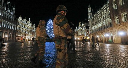 From Brussels to the blitz: Can civilians keep calm and carry on?