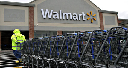 After Wal-Mart fires employee, fund raises $20,000