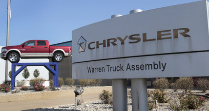 Fiat Chrysler to offer free college for dealership workers and their families