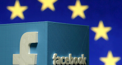 Facebook poised to face class-action privacy suit in Austria