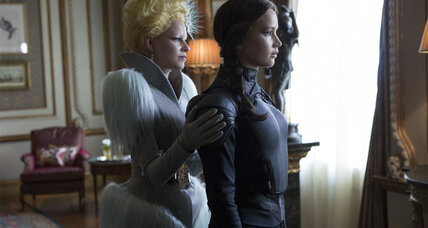 Weekend box office: What final 'Hunger Games' movie tells us about Hollywood