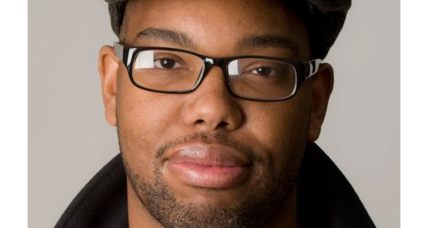 Ta-Nehisi Coates packed the house at Davidson College talking on race