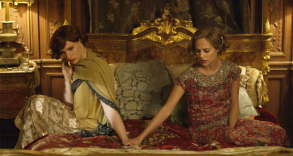 'The Danish Girl': How transgender people have been depicted in Hollywood
