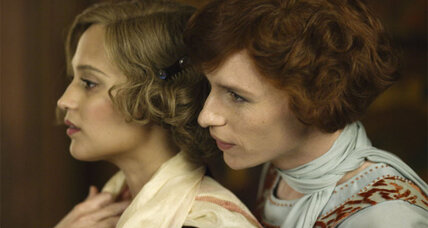 'The Danish Girl': The protagonist remains something of a mystery