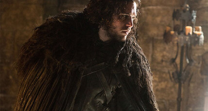'Game of Thrones': What a new poster might tell us about Jon Snow