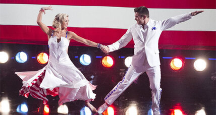 'Dancing With the Stars' finale: Who will be competing at the end of season 21?