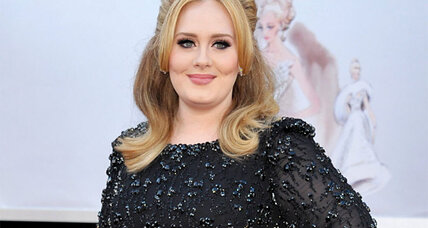 Adele's new album, '25,' breaking record sales