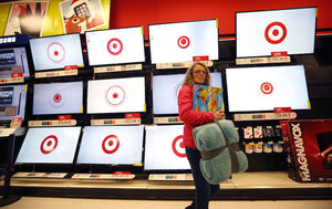 Eight items that are always cheaper at Target - CSMonitor com