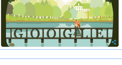 Lucy Maud Montgomery: From hat box novelist to Google Doodle tribute