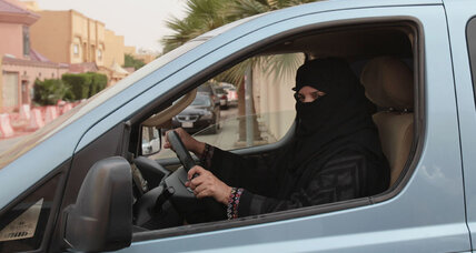 Why 900 women are running for office in Saudi Arabia