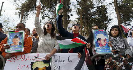 Israel finds three guilty of 2014 murder of Palestinian teen