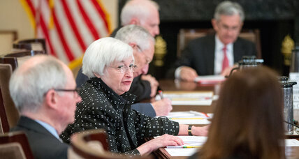 Federal Reserve will rein in 'too big to fail' lending