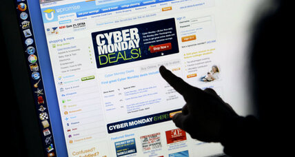 Black Friday loses ground to Cyber Monday: What will it mean for workers?