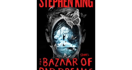 'The Bazaar of Bad Dreams' is time well spent with Stephen King