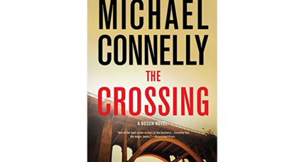 'The Crossing' teams Harry Bosch with his scruffy half-brother Mickey Haller