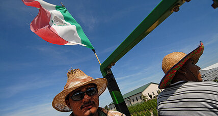 Mexico's first 'union' for guest workers fights abuses at home and in US