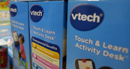 VTech data breach: Will the company have to revise its security priorities?