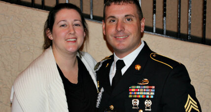 Army staff sergeant leads a double life as a super volunteer