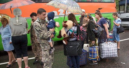 Ukrainian refugees in Russia: Did Moscow fumble a valuable resource?