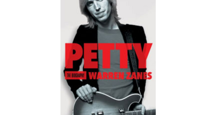 'Tom Petty' is an impossibly intimate, clear-eyed portrait of a rock god