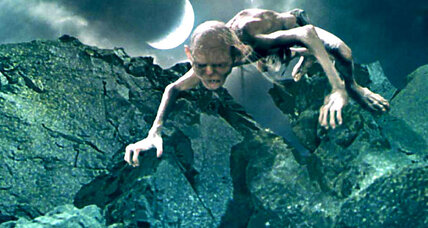 Was Gollum a good guy? A Turkish judge asks.